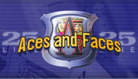 25 Lyn Aces En Faces Video Poker Speletjie