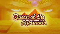 Queen of The Pyramids Slot Speletjie