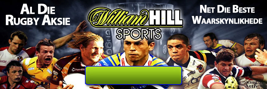 Kry Al Die Rugby Sport Aksie By William Hill Sports