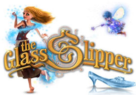The Glass Slipper Slot Speletjie